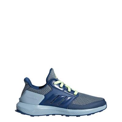 buy online 2b8fe dbef0 adidas RapidaRun K adidas ΜΠΛΕ
