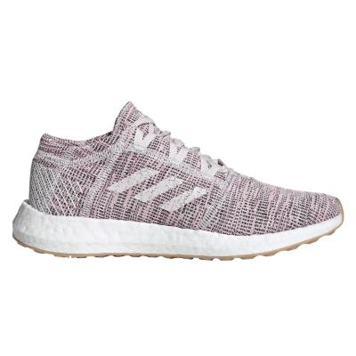 0ab0d0dff55 adidas Pureboost Go Shoes - Γυναικεία Παπούτσια B75824 -  ORCTIN/FTWWHT/RAWWHT