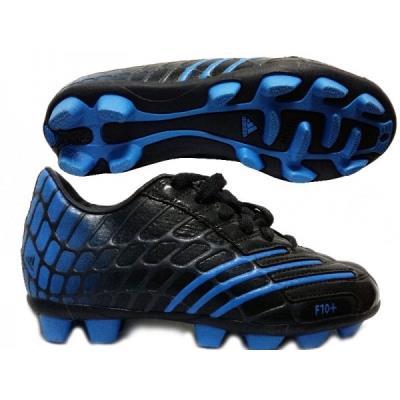 Παιδικά ποδοσφαιρικά παπούτσια Adidas F10 TRX TF J (519643) e7f216e56c4