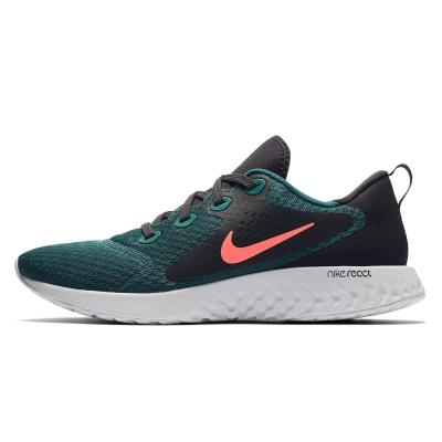 sports shoes 714cf d74a9 Nike Legend React Men s Shoes AA1625-300 - FOREST GREEN BLACK