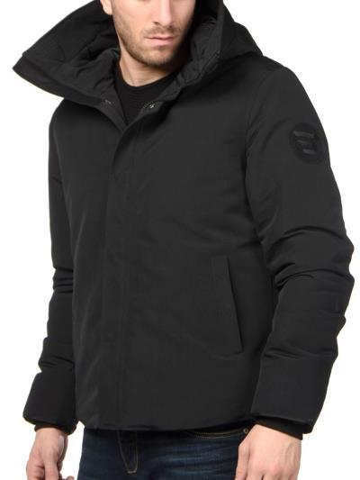 8a0fc82c4f0a ανδρικά xxl jackets μπουφαν μαυρο - Totos.gr