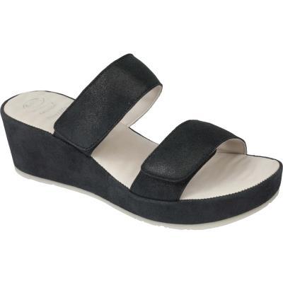 86087b54a4c Dr Scholl Shoes Cora Μαύρο ΝΕΟ Γυναικεία Ανατομικά Παπούτσια Χαρίζουν Σωστή  Στάσ