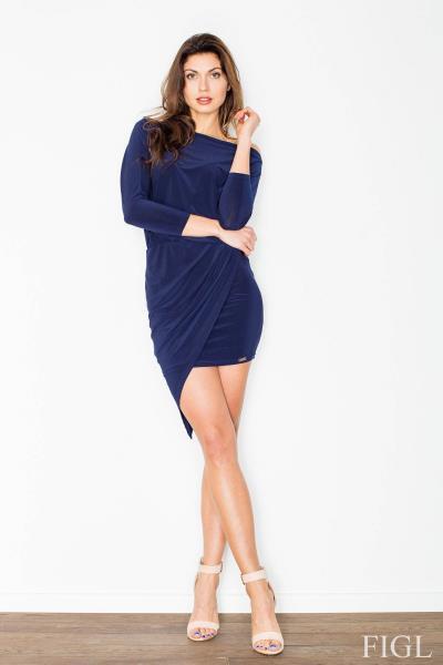 φόρεμα ασυμμετρο μινι - Totos.gr 6cbe2f5e41f