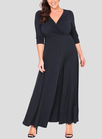 φόρεμα κρουαζε μεγαλα μεγεθη - Totos.gr 65e20846f3f