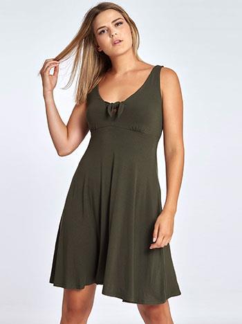 1df74892f6ce Plus size midi φόρεμα SD8407.8001+4