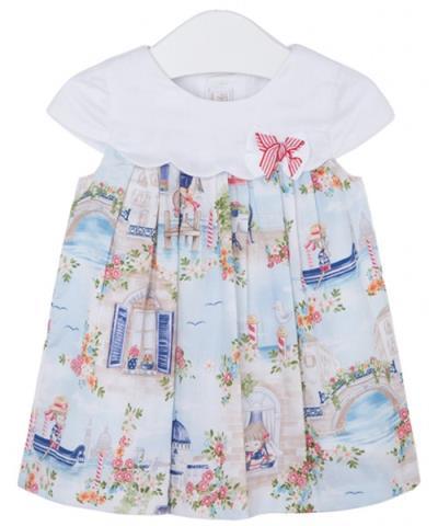 c9ae84ea2a5 Mayoral Βρεφικό Φόρεμα Κορίτσι 1863