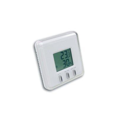 Θερμόμετρο - Υγρασιόμετρο Ψηφιακό TFA (TFA-30501402) TFA 56c4b5ccc50