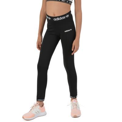 ea2a3a038fb adidas Originals Poly - Παιδικό Κολάν DV2875 - Black