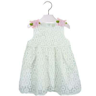 a7cf447ca9b Φόρεμα 24-01908-093 Λευκό Mayoral