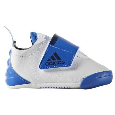 Παπούτσια Adidas Crib (Μεγέθη 17-19) 00018269 ΜΠΛΕ ΡΟΥΑ e5e1f4e6023