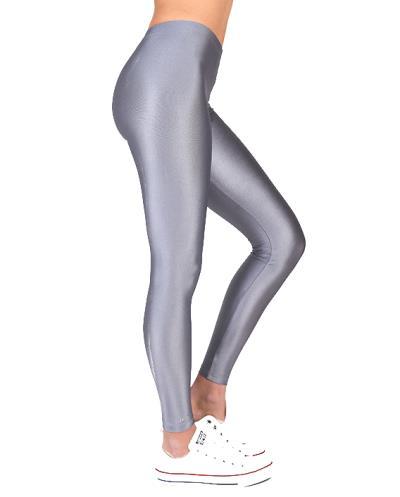 8b2879dd5ead PCP - Jacqueline – Grey Leggings Γκρι Κολάν