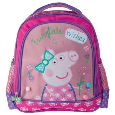 7ac736e479 Τσάντα σχολική νηπίου Peppa 31x27x10 cm 0482242 ΔΙΑΚΑΚΗΣ ΕΙΣΑΓΩΓΙΚΗ ΑΕ  (0482242)