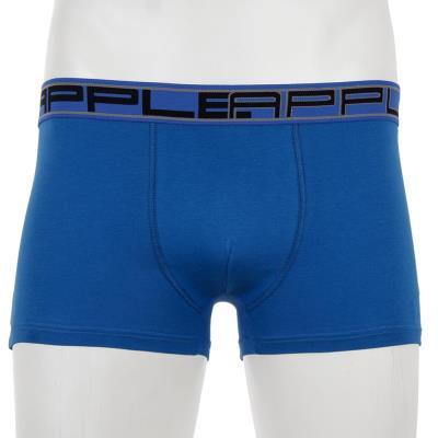 Ανδρικό Εσώρουχο Boxer Apple 0110931 Μπλε a885a8e7471