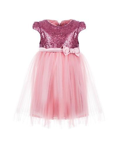 9cbc0c9a1dc φόρεμα ροζ marasil - Totos.gr