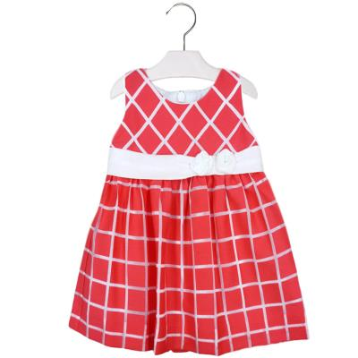 01405f7de20 Φόρεμα 25-01929-057 Κόκκινο Mayoral