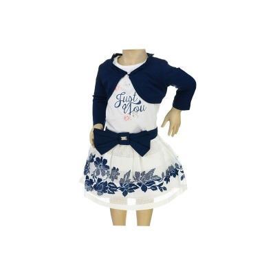 1d604c0847b φόρεμα ρουχα εβιτα κοριτσι σετ - Totos.gr