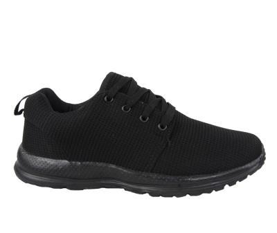 Αθλητικά Παπούτσια Μαύρα Il Mondo I-RX0010GB a9dd4d1066b