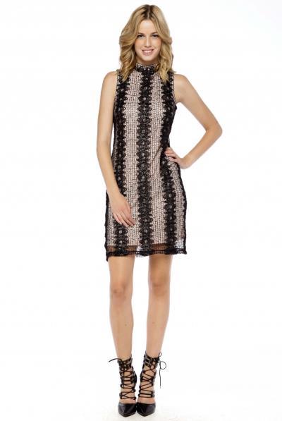 0879868e770e φόρεμα shop αμανικο μαυρο - Totos.gr