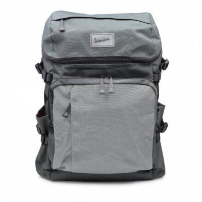 b738fb4429 Vespa Τσάντα Adventure SS18 Ανθρακί