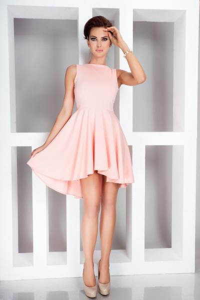 φόρεμα κλοσ ροζ - Totos.gr 4f41f7a59f5