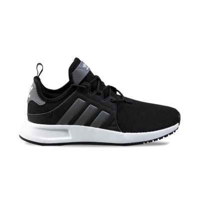 1cc754b044e Unisex Παπούτσια Adidas Originals X_PLR Μαύρο/Λευκό