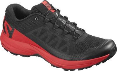 c9a72b58c36 Αθλητικά παπούτσια ανδρικά Salomon XA Elevate Black High Risk Red 406595  Μαύρο S