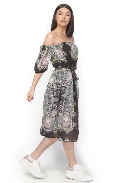 29aa807edecf φόρεμα oem ρουχα midi - Totos.gr