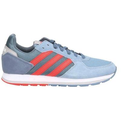 93ba330ed69 Ανδρικά αθλητικά παπούτσια Adidas 8K (raw gre/hirene/rawste)