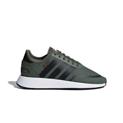 watch 62d5a 93f5e adidas Originals N-5923 Kids Shoes B37146 - GREEN