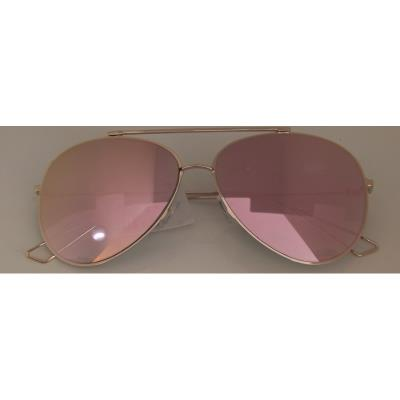 b6fc742a9d Ottica Oggi Γυαλιά Ηλίου Γυναικεία Ροζ Μεταλλικά
