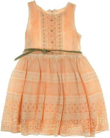 854f217633f Moonstar παιδικό αμπιγιέ φόρεμα «Bohemian Summer»