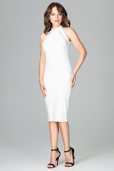 4ee9e7d3552 φόρεμα μιντι ασπρο - Totos.gr