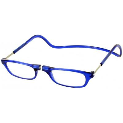 de2d04795b Γυαλιά πρεσβυωπίας με μαγνήτη Μπλε Χρώμα ΟΕΜ +2.00