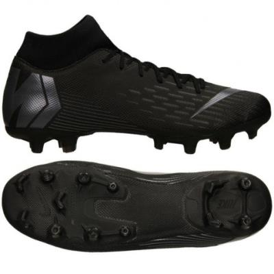 outlet store 7aaba f330c Football shoes Nike Mercurial Superfly 6 Academy MG M AH7362-001