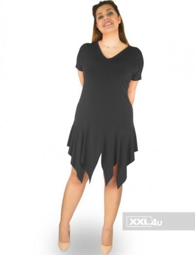 φόρεμα γραμμη μεγεθοσ μαυρο - Totos.gr 931beb75c8e