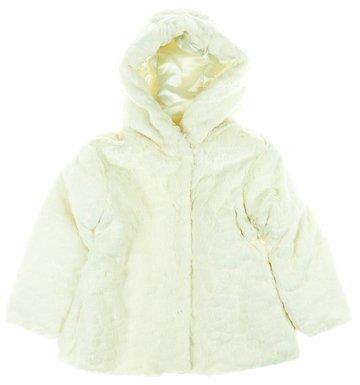 Εβίτα παιδικό γούνινο παλτό «Cute Princess» d648c30b8db