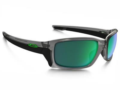 04c80168d8 Γυαλιά ηλίου Oakley Straightlink OO 9331 03 Γκρι Πράσινος Καθρέφτης  (9331-03) Ir