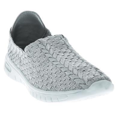 Ανατομικά Παπούτσια Casual PODOWELL 2402 VEGAS ARGENT 8ea5f218c4b