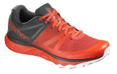 3c0c68a5bab Αθλητικά παπούτσια ανδρικά Salomon Trailster Cherry Tomato 404879 Κόκκινο  Salomo
