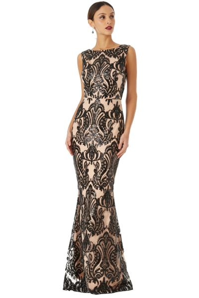 empiral φόρεμα paillettes oriental chic 0c3cc01aa88