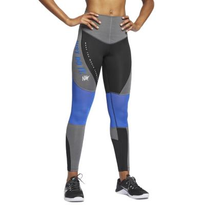 fa71f6ecb8a7 Nike Distort Power Women s Training Tights - Αθλητικό Κολάν AQ0377-071 -  CARBON