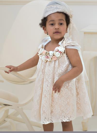 23186bd6a64 Φόρεμα Βάπτισης Babybloom Από Δαντέλα Κωδ:11996