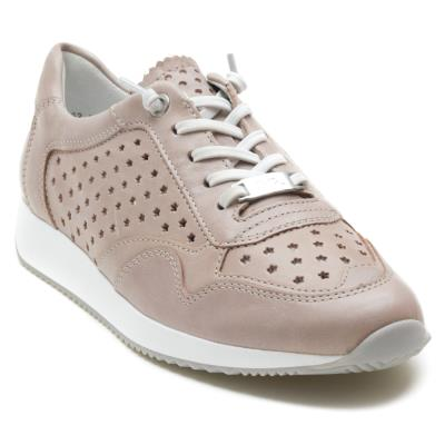 a9d8235049 Ανατομικά Sneakers Γυναικεία ARA 12-34046 PUDER