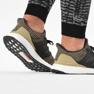 adidas Performance UltraBoost - Γυναικεία Παπούτσια BB6170 -  CBLACK CBLACK RAWGO c4fcb38a26e