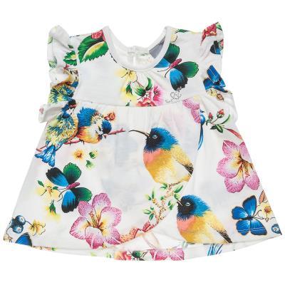 5b30d4c9187 Μπλούζα (Κορίτσι 12 μηνών-5 ετών) 00251206 ΕΚΡΟΥ