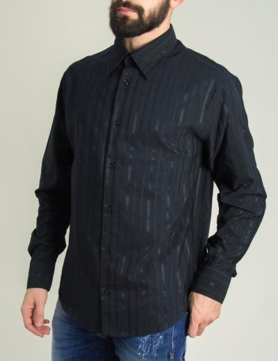 ec23f3e20fd9 ανδρικά αντρων xxl πουκαμισα μαυρο - Totos.gr