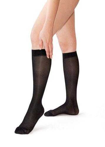 Κάλτσες κάτω γόνατος BBF Μαύρο 70den 12-14 mmHg 06-2-006 000aa5d0291