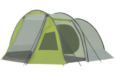 86fecf6424 Σκηνή Camping οικογενειακή δυο δοματίων Campus Serengeti 5-6 Ατόμων