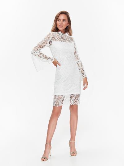 TOP SECRET TOP SECRET φορεμα με δαντελα 4fccd0b31e8