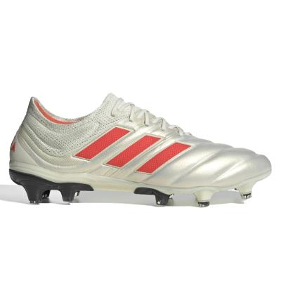 factory authentic b1b56 b99d8 adidas Copa 19.1 Firm Ground Cleats Initiator Pack BB9185 -  OWHITESOLREDCBLA